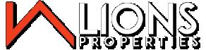 Lions Properties Logo